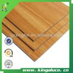 new marble design aluminum composite panel low price