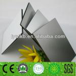 aluminum composite panel exterior decorative building material