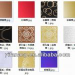 mirror surface aluminum composite panel