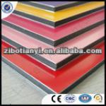 ACP panel aluminum composite panel