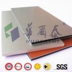 3-5MM acp aluminum composite panel for wall cladding system