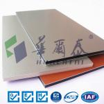 ACP sheet for interior and exterior wall cladding