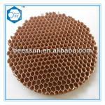 ISO certificate construction material honeycomb paper core
