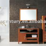bathroom cabinet-YG-301