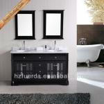 2014 new design solid wood modern wholesale bathroom vanity-modern wholesale bathroom vanity FED-1014