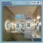 UL cUL Approved Backlit LED Bathroom Mirror for Hotel-MP228-3(LED)
