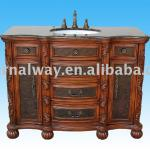 Bathroom furniture Bathroom cabinet Bathroom vanity-#11527
