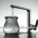 Fashionable Bathroom & Kitchen faucet with single handle-L-ZQS03191