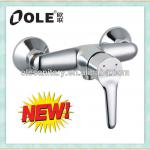 european exposed copper shower faucet-D24007 shower faucet