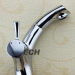 Jiangmen Brass mixing faucet hot and cold water-EWF-003
