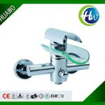 wall mounted waterfall bathtub faucet-HW-9013073