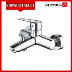 Brass surface single lever bathtub shower faucet-17203