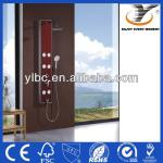 Modern Hanging PVC Colored Shower Panels-HMW-601