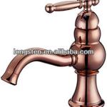 Antique bathroom faucet (LT1891A)-LT1891A