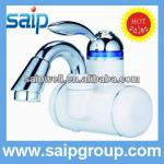 2012new indoor water tap,automatic water tap,electric taps for hot water-SP-004