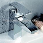Wash hand single hole basin faucet HH12177-HH-12177-SL277