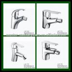 Single Handle Bidet Faucet-