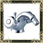 temperature adjust water mixer tap bidet faucet on deck-3065D