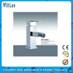 European Bidet Faucet for Lavatory-WF1065A