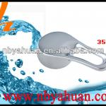 Mass supply zinc bidet faucet handle for Turkey market-YHS055