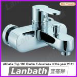 Lanbath[37009A]Chrome plate acidy salt spray test fashion bidet faucet bidet faucets mixer faucet bidet-37009