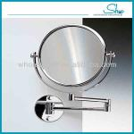 New design shenzhen guangdong wholesale LFGB supplies bathroom compact mirror-longon
