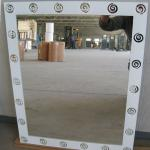 Decorative Mirror with printed border- CORE style-SMI-PRBM2000