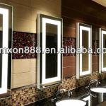 Hotel lighting makeup modern bathroom mirror-SK120088