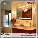 Mirror Heating Mats with Led Light Inside-NRG 66