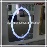 Dressing room mirror with light for hotel-NS021