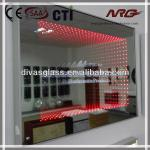 Beautiful Colourful Led infinity mirror Description-NRG1187