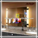 Frameless tv mirror-NRG-F-11080