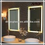 High quality bathroom mirrors with light-NRG5070