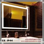 Hollywood Lighted Mirror for Hotel-NRG8