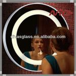 Beauty salon wall mirrors-NRG