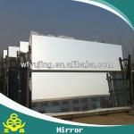 Ikea silver mirror (float glass) with CE&ISO wholesale-YJ-006