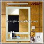 Anti-misting mirror for electric heating mat-NRG8554