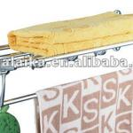 WT-3064 bathroom shelf towel bar-WT-3064