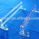 EF-009 Acrylic bath towel racks ,Nail wall rack-EF-019,EF-009