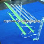 New acrylic towel rack to 2014-ZY-MJJ06