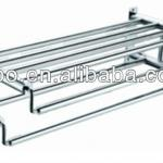 Stainless Steel Bathroom Towel Rack-Stainless Steel Bathroom Towel Rack  TR-001