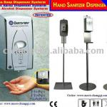 Touchless soap dispenser, automatic soap dispensers-Touchless soap dispenser ASR5-4