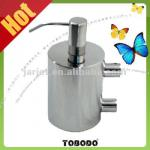 400ml capacity 304 stainless steel liquid soap dispenser-T1811