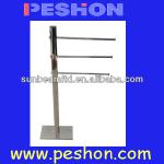 Bathroom Towel Rails, Ladder Like Free Standing Towel Rail-Free Standing Towel Rail