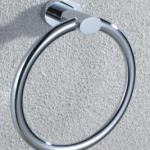 Bathroom Accessories(Towel Ring)-19006