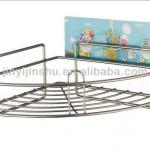 high quality bathroom corner rack-