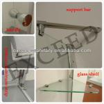 Brass/Stainless Steel/Zinc Alloy/Aluminum Alloy Bathroom Accessory Set Manufacturer-EX-215