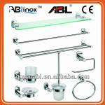 stainless steel bathroom accessories-YJ-1