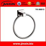 Stainless Steel Bathroom Towel Ring Bathroom Accessories-Stainless Steel Bathroom Towel Ring Bathroom Acces
