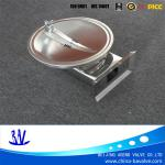 Stainless Steel Basin Drinking Fountain/wall mounted drinking fountain-BAV-DLM